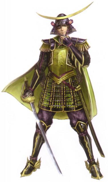 Masamune Date (Sengoku Musou)