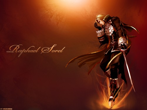 Soul Calibur Wallpaper