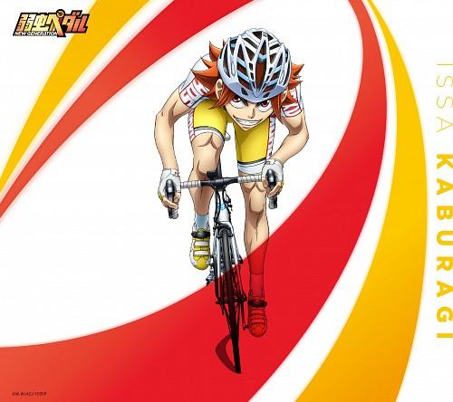 Wataru Watanabe, TMS Entertainment, Yowamushi Pedal, Issa Kaburagi