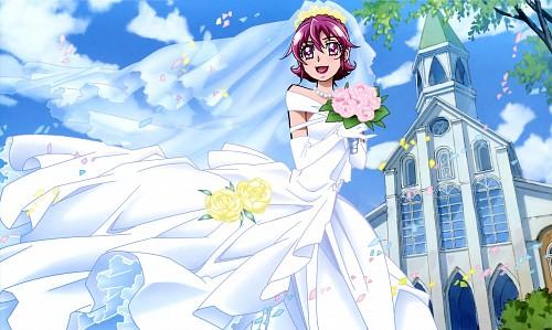 Toei Animation, DokiDoki! Precure, Mana Aida, Animage