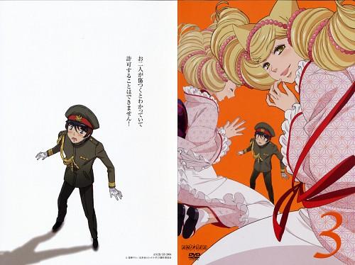 J.C. Staff, Otome Youkai Zakuro, Ganryu Hanakiri, Hozuki, Bonbori