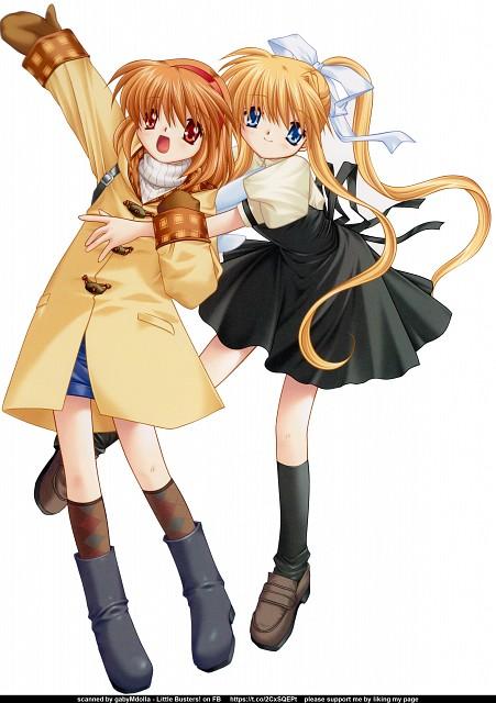 Hinoue Itaru, Toei Animation, Kyoto Animation, Key (Studio), White Clover