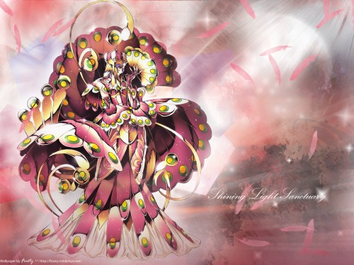 Saint Seiya Wallpaper