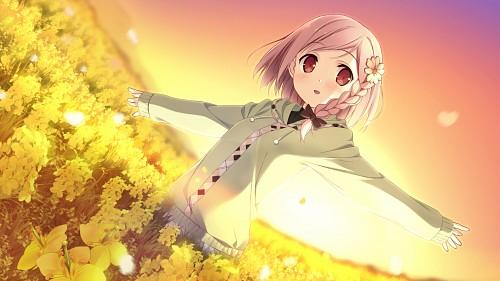 Kantoku, CUBE (Studio), Your Diary, Yua, Game CG