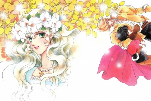 Chiho Saito, Madonna of the Flower Crown, Romance Symphony, Leo (Madonna of the Flower Crown), Leonora