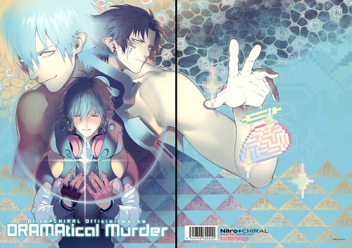 Honyarara, Nitro+, Nitro+CHiRAL Official Works DRAMAtical Murder, DRAMAtical Murder, Ren