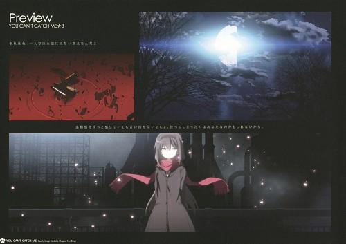 Izumi Bell, Puella Magi Madoka Magica, You Can't Catch Me 7.6, Homura Akemi, Doujinshi