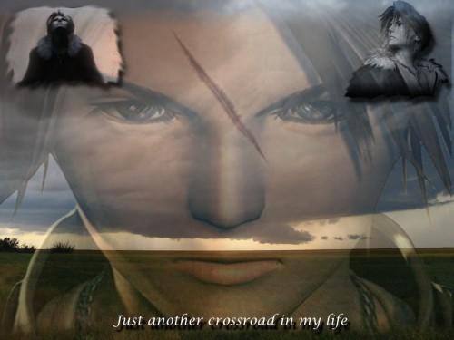 Square Enix, Final Fantasy VIII, Squall Leonhart Wallpaper