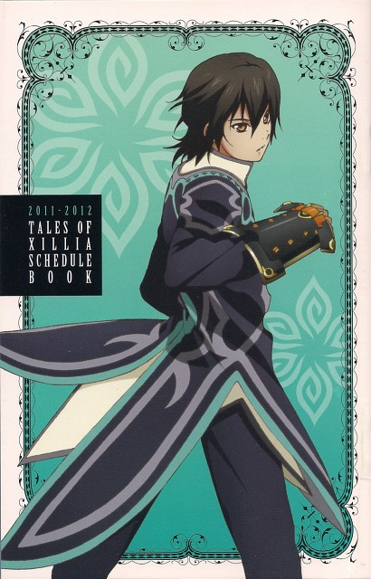 Namco, Tales of Xillia, Jude Mathis