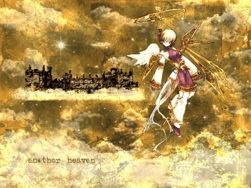 Keiichi Sumi Wallpaper