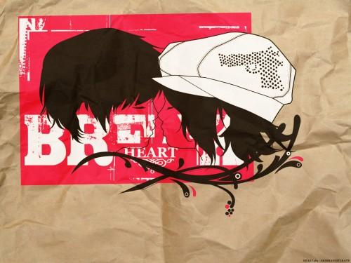 Hiroyuki Asada, Vector Art Wallpaper