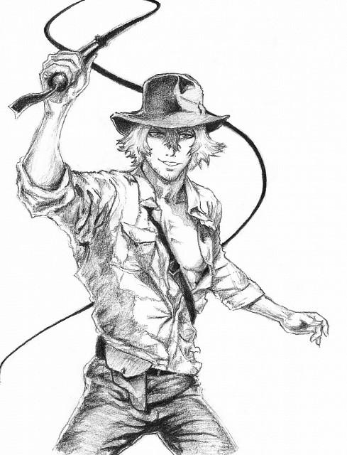 Bleach, Kisuke Urahara, Member Art