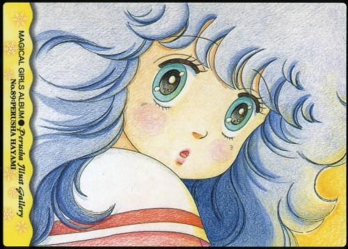 Akemi Takada, Studio Pierrot, Magical Fairy Persia