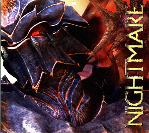 Namco, Soul Calibur, Nightmare (Soul Calibur)