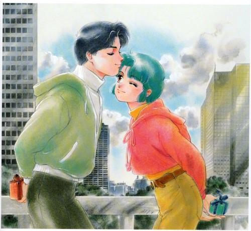 Akemi Takada, Studio Pierrot, Creamy Mami, Toshio ?tomo, Yu Morisawa