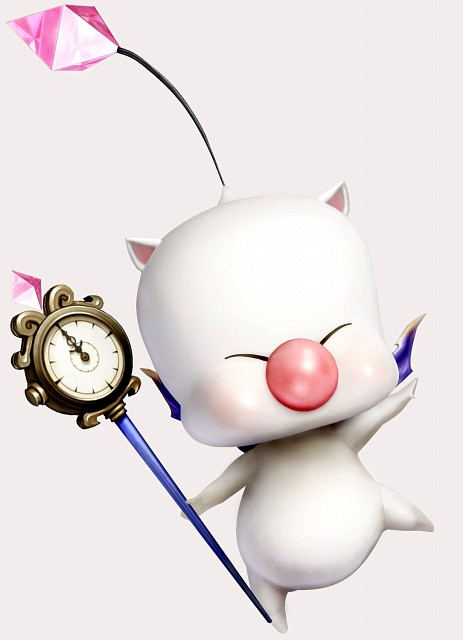 Square Enix, Final Fantasy XIII, Moogle
