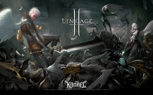 Juno Jeong, Lineage, Official Wallpaper