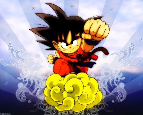 Akira Toriyama, Toei Animation, Dragon Ball, Kid Goku Wallpaper