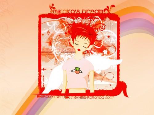 Ai Yazawa, Gokinjo Monogatari, Mikako Kouda Wallpaper
