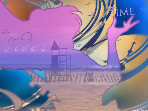 Toei Animation, Bishoujo Senshi Sailor Moon, Setsuna Meioh Wallpaper