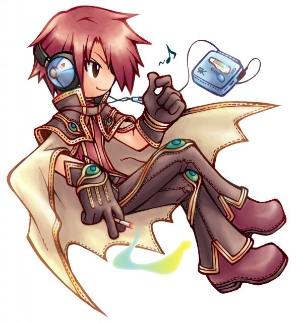 Ragnarok Online, Wizard (Ragnarok Online)