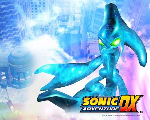 Sega, Sonic the Hedgehog, Chaos 0