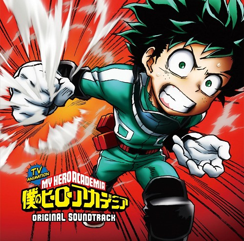 Kouhei Horikoshi, BONES, Boku no Hero Academia, Izuku Midoriya