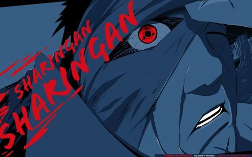 Masashi Kishimoto, Studio Pierrot, Naruto, Danzou Shimura Wallpaper