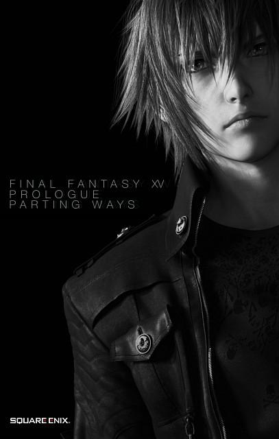 Square Enix, Final Fantasy XV, Noctis Lucis Caelum, Official Digital Art