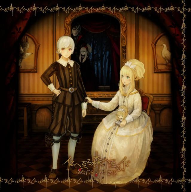 März von Ludowing, Märchen von Friedhof, Elizabeth von Wettin, Sound Horizon