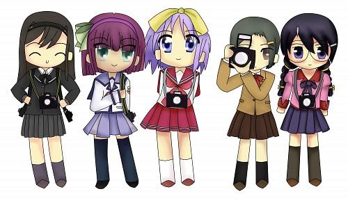 Na-Ga, Tozen Ujiie, Kisai Takayama, Akio Watanabe, Yoshimizu Kagami