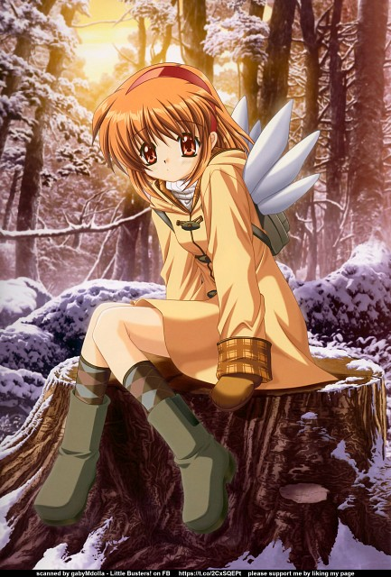 Hinoue Itaru, Key (Studio), Toei Animation, Kyoto Animation, White Clover