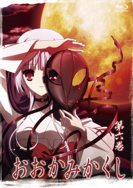 Kuroko Yabuguchi, Anime International Company, Konami, Ookami Kakushi, Nemuru Kushinada