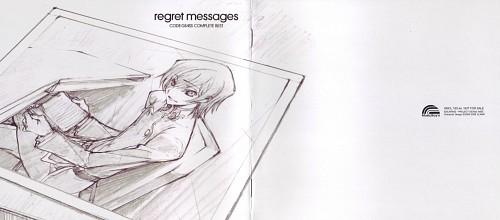 Takahiro Kimura, Sunrise (Studio), Lelouch of the Rebellion, Lelouch Lamperouge, Album Cover