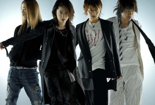 Yukihiro Awaji, Tetsuya Ogawa, Hyde (J-Pop Idol), Ken Kitamura, L'Arc~en~Ciel