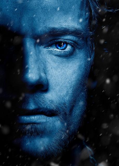 Game of Thrones, Theon Greyjoy, Pin-up Poster