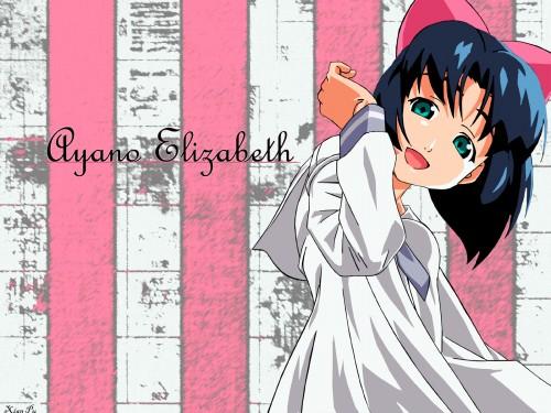 Starship Girl Yamamoto Yohko Wallpaper