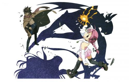 Geneon/Pioneer, The Soul Taker, Komugi Nakahara, Kyosuke Date