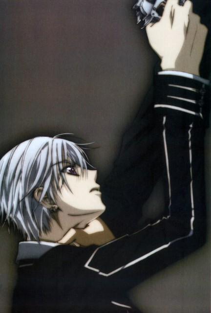 Matsuri Hino, Studio DEEN, Vampire Knight, Kaname Kuran, Zero Kiryuu