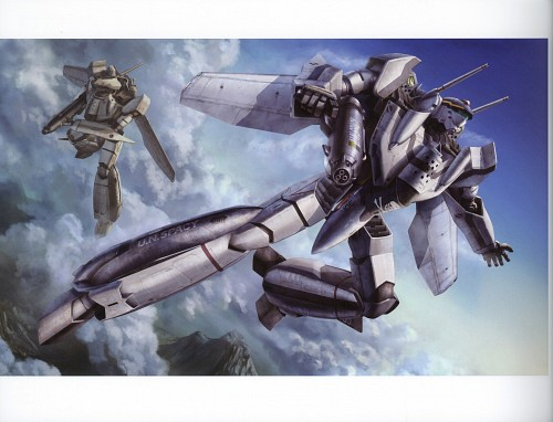 Bandai Visual, Satelight, Tatsunoko Production, Macross, Macross Zero