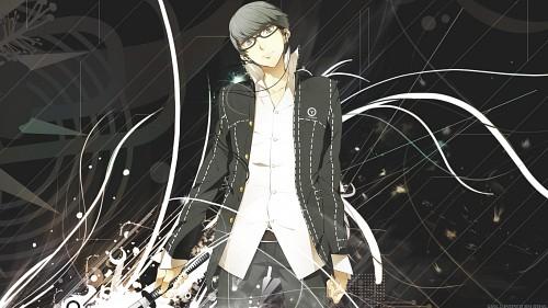 Anime International Company, Atlus, Shin Megami Tensei: Persona 4, Yu Narukami Wallpaper