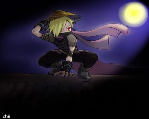 Ragnarok Online, Assassin (Ragnarok Online) Wallpaper