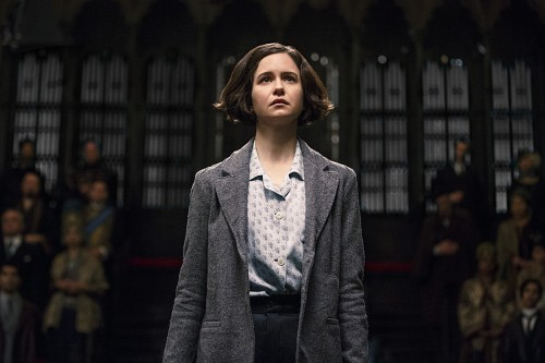 Warner Bros., Fantastic Beasts, Porpentina Goldstein