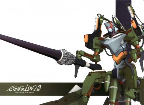 Yoshiyuki Sadamoto, Khara, Neon Genesis Evangelion, Unit-05