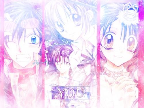 Arina Tanemura, Full Moon wo Sagashite, Takuto Kira, Mitsuki Koyama Wallpaper