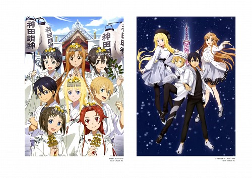 Abec, A-1 Pictures, SAO Alicization Animation Artworks, Sword Art Online, Eugeo