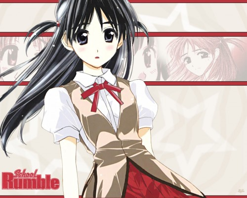 School Rumble, Tenma Tsukamoto Wallpaper