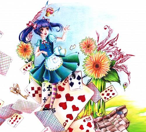 Aniplex, Nippon Animation, Princess Sarah, Sarah Crewe, Member Art
