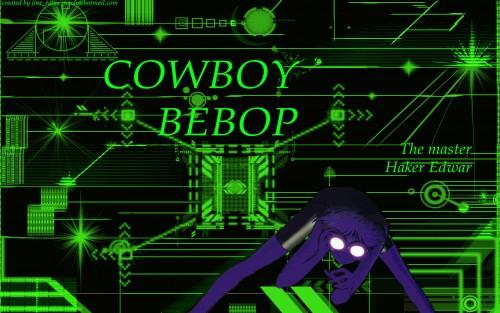 Toshihiro Kawamoto, Sunrise (Studio), Cowboy Bebop, Edward Wong Hau Pepelu Tivrusky IV Wallpaper