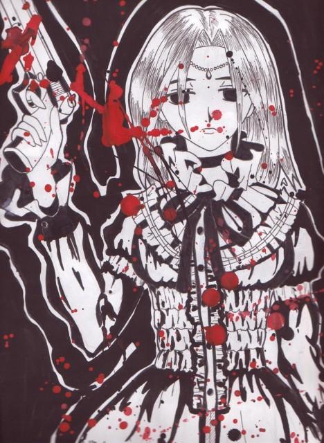 Kumiko Higami, Member Art